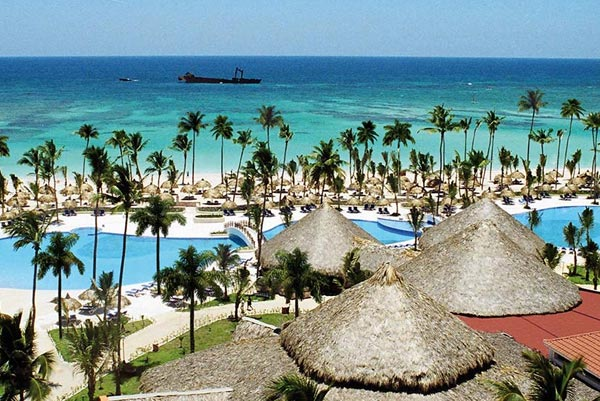 All Inclusive - Grand Bahia Principe Bavaro