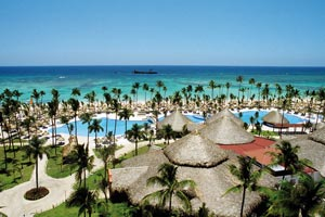 Grand Bahia Principe Bavaro - All Inclusive Bávaro Beach - Punta Cana